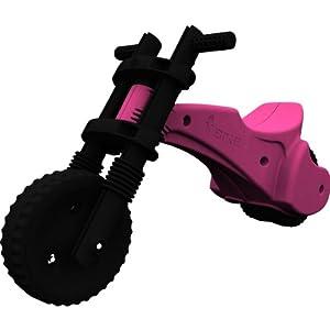 YBIKE Balance Bike (Pink)
