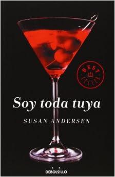 Soy Toda Tuya