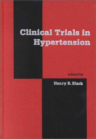 Clinical Trials In Hypertension