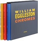 William Eggleston: Chromes