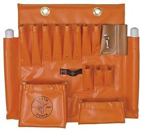 Klein Tools 51829 Aerial Apron, Large