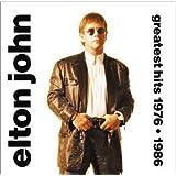 Elton John - Greatest Hits 1976-86