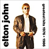 Elton John - Greatest Hits 1976-86