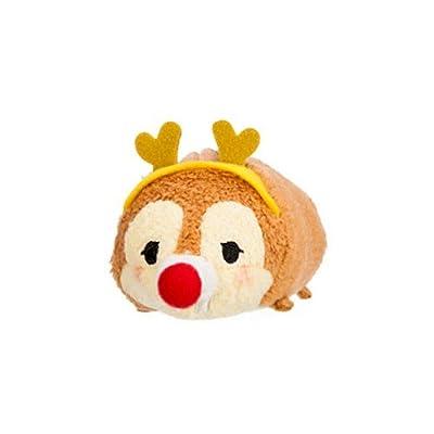 Disney Dale Tsum Tsum Plush Holiday Mini Edition