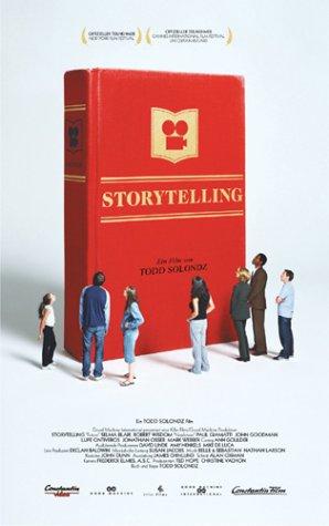 Storytelling [VHS]