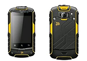 JCB Pro-Smart UK SIM-Free Smartphone