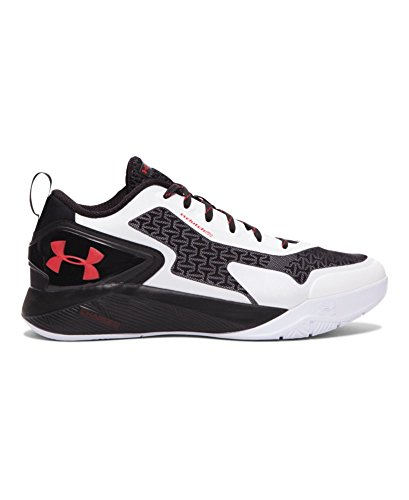 Under Armour Stock Quote Today: Under Armour UA ClutchFit Drive 2 Low 9.5 White Apparel