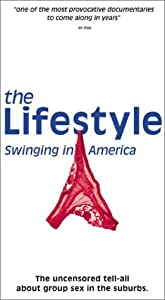 Lifestyle: Swinging in America [VHS]