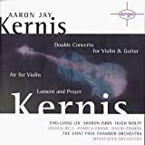 Image of Aaron Jay Kernis: Air; Double Concerto; Lament & Prayer