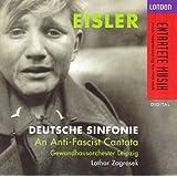 Deutsche Sinfonie, Op. 50 (German Symphony)