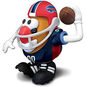 NFL Buffalo Bills Mr. Potato Head