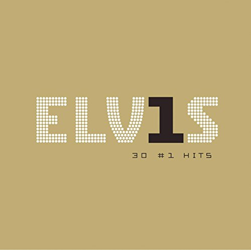 Elvis 30 #1 Hits [2 LP]