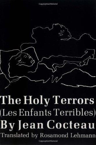 Image of Les Enfants Terribles