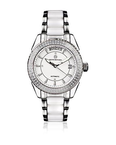 Mathis Montabon Reloj automático Mm-13 La Magnifique Blanco 38 mm