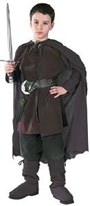 Aragorn Costume - Large