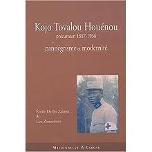 Kojo Tovalou Houenou