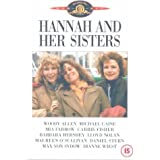 Hannah and Her Sisters [DVD] (1986)by Mia Farrow