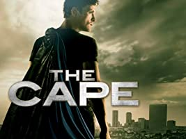 The Cape Season 1