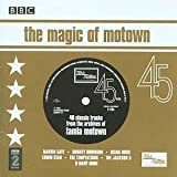 echange, troc Various Artists - Magic of Motown