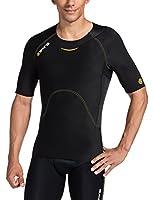 Skins A400 Top Short Sleeves T-Shirt de compression homme