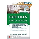 img - for Case Files Family Medicine, Second Edition (Lange Case Files) (Paperback) By Eugene Toy (Author), Et Al. book / textbook / text book