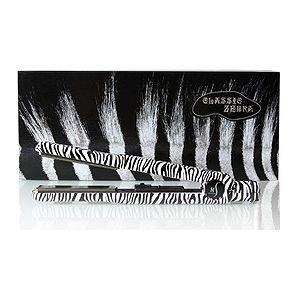 Herstyler Classic Zebra Hair Straightener