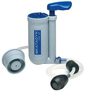 Katadyn Hiker PRO Water Microfilter by Katadyn