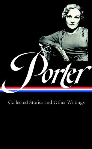 Image of The Collected Stories of Katherine Anne Porter