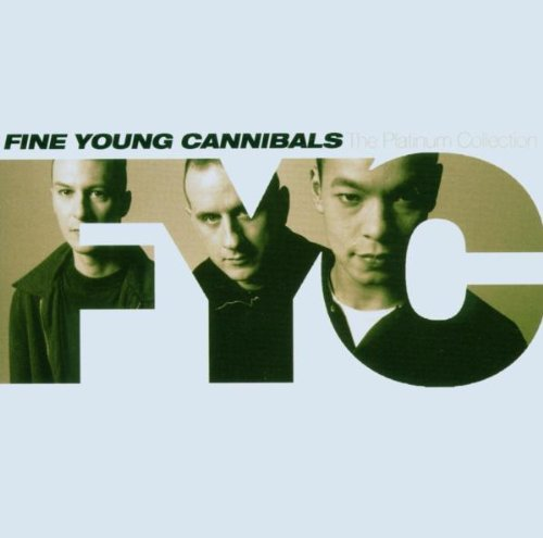 Fine Young Cannibals - Collection - Zortam Music