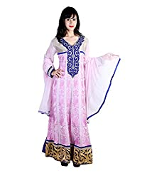 Sabrang Pink Elegant Occasion Wear Suit With Royal Touch And Stylish Embroidery