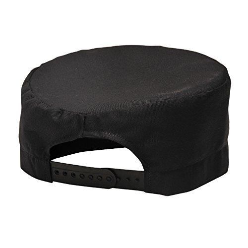 portwest-s899bkr-coppola-black-size-0