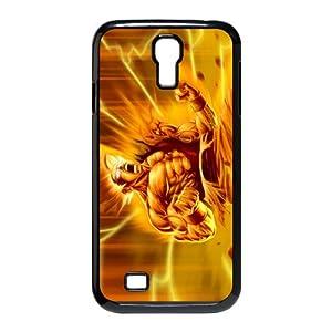 Classic Japanese Anime Dragon Ball Goku For Samsung Galaxy S4 I9500 Durable Plastic Case-Creative New Life
