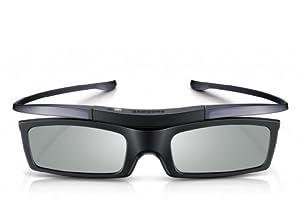 Samsung SSG-5100GB Lunettes 3D pour TV samsung Noir