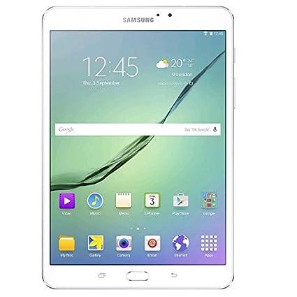 Tablette - Samsung Galaxy Tab S2 8.0 (Wi-Fi + LTE, 32 Go, Blanc)