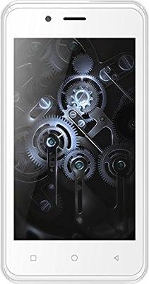 Intex Aqua Play 8GB White