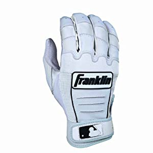 Buy Franklin Sports CFX Pro Adult Series Batting Glove by Franklin