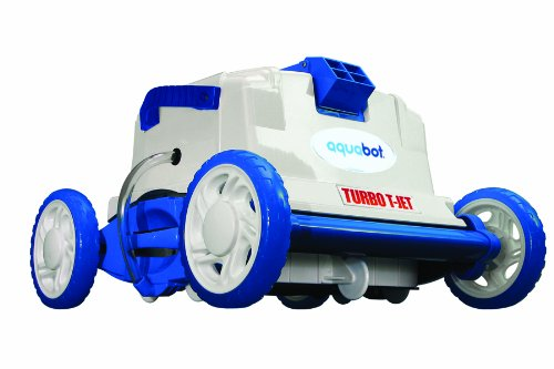 Aquabot Abttjet Turbo T Jet Robotic In Ground Pool Cleaner