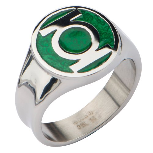 Green Lantern Power Rings Amazon