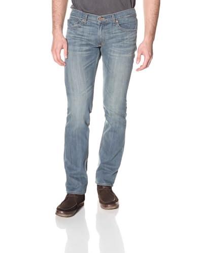 James Jeans Men's Travis Straight Leg Jean  [Hendrix]