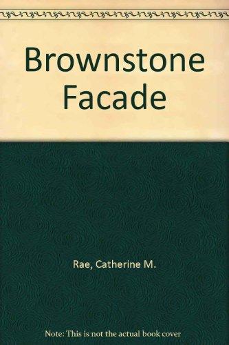 Brownstone Facade PDF