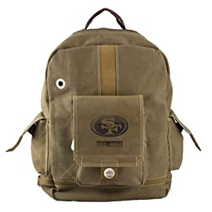 NFL Prospect Backpack by Littlearth