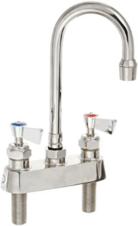 Fisher 53872 Ss Faucet 4d 06sgn Industrial Scientific