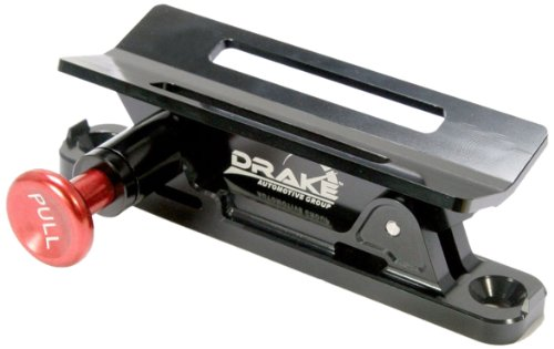 Drake Off Road FIREX-MNT-DOR Fire Extinguisher Mount (Drake Machined Aluminum Bracket compare prices)