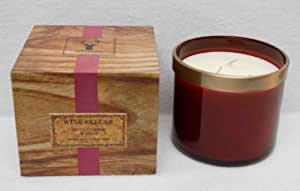 Bath u0026 Body Works Wine Cellar Mulled Wine u0026 Spice 3 Wick 14.5 Oz Candle: Amazon.co.uk: Kitchen
