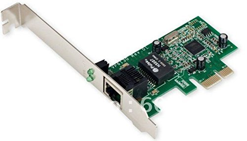 SMACC PCI Express Lan Card Network Adapter  available at amazon for Rs.399