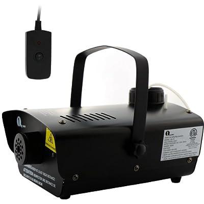 1Byone Fog Machines 400 700 1000 1200 1500 Watt With Wired Or Wireless Fog Machine by 1Byone