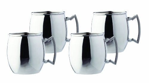 steelii-stainless-steel-moscow-mule-mug-with-stainless-steel-handle-16-ounce-set-of-4