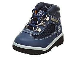 Timberland Field Boot Toddler Style: 41857-Roy/Nvy Size: 4