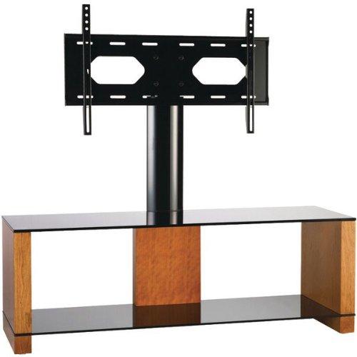 Black friday omnimount morello 50fp 2 shelf flat panel for Table 52 prices