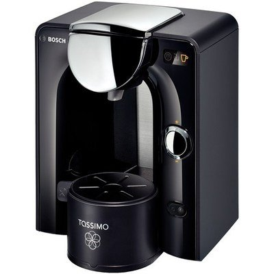 Bosch Tassimo T55 TAS5542UC Coffee espresso Hot beverage brewing system